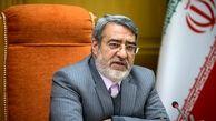 وزیر کشور: یک میلیون نفر در امر برگزاری انتخابات مسئولیت خواهند داشت
