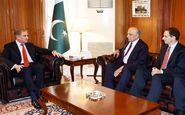 سفر نماینده آمریکا به پاکستان برای رایزنی درباره صلح افغانستان