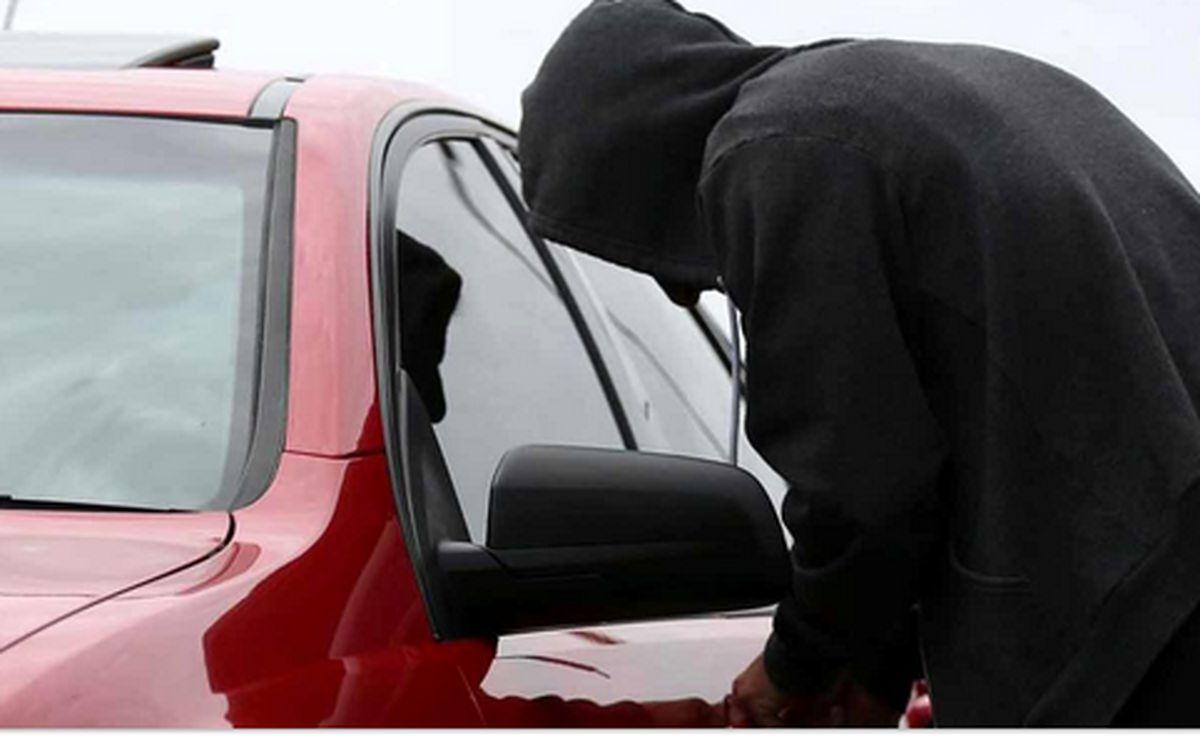 روشی جدید برای سرقت خودرو