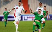 صعود ایران به مرحلۀ نهایی انتخابی المپیک