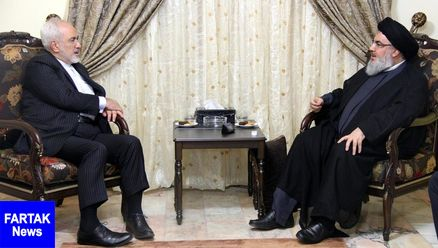 پیروزی لبنان و مقاومت نتیجه حمایت های ایران است