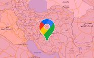 مشاهده آمار مبتلایان به کرونا در گوگل مپ