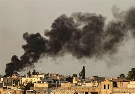 20 کشته و دهها زخمی از آغاز عملیات ترکیه در سوریه