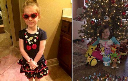 دختر 6 ساله حساب مادرش را در خواب خالی کرد