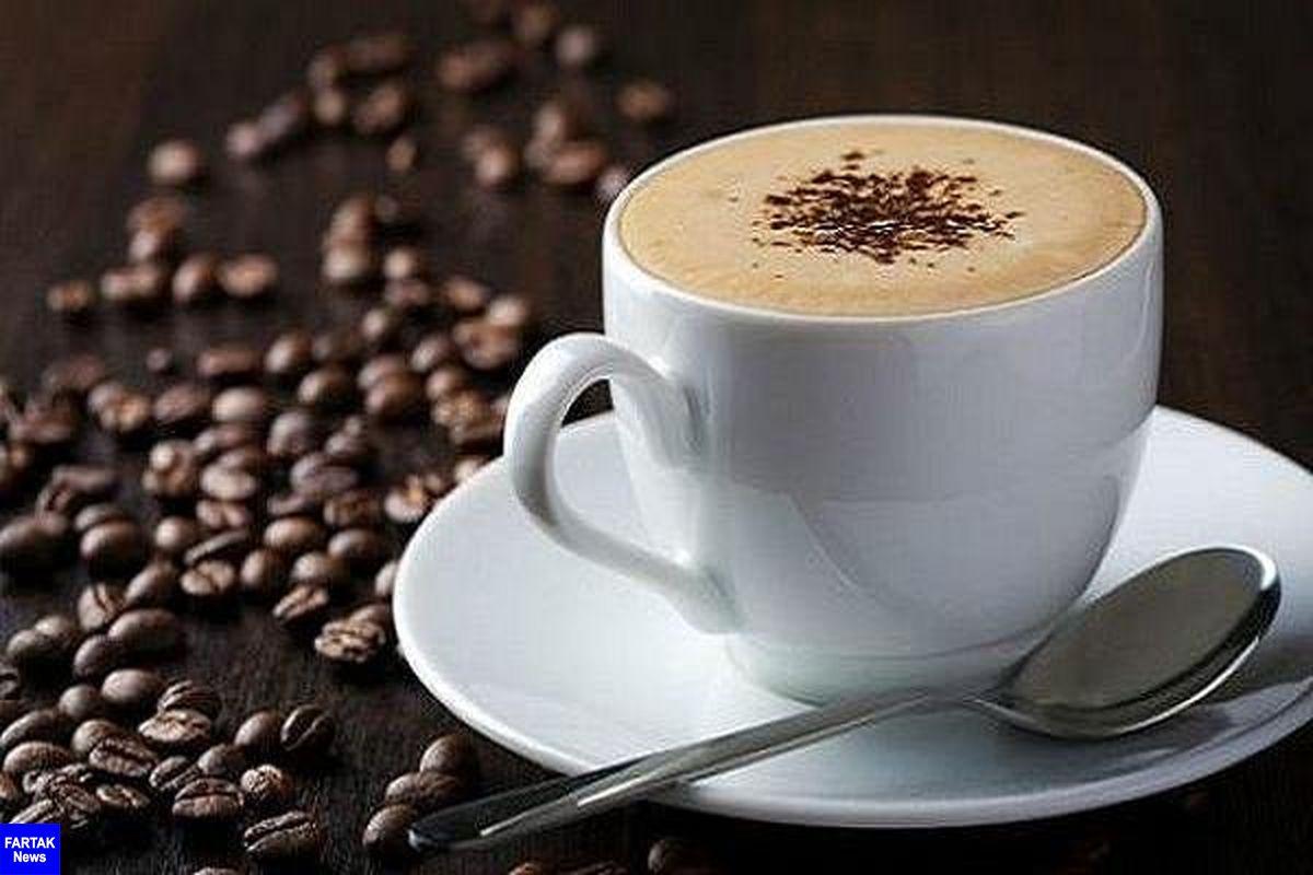 افزایش چربی سوزی با نوشیدن قهوه قبل از ورزش