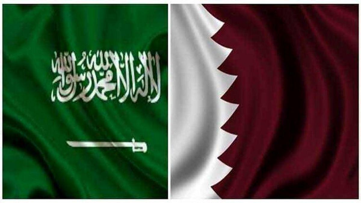 پرده برداری از آشتی قطر و عربستان