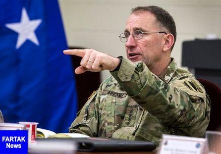 فرمانده نیروهای آمریکایی در کره جنوبی تغییر کرد
