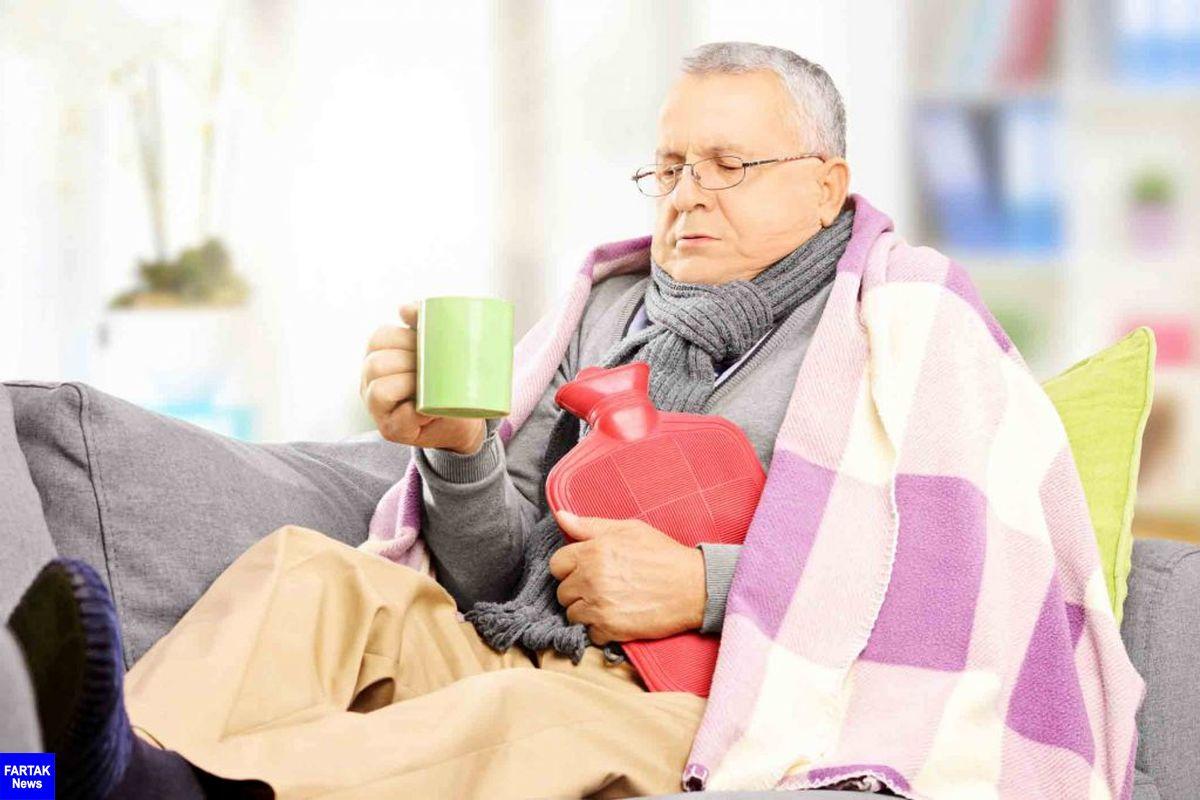 چطور میتوان از ابتلا به آنفلوآنزا پیشگیری کرد؟
