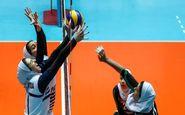 اسامی تیم ملی والیبال بانوان اعلام شد
