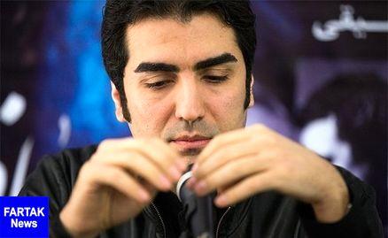 نشست خبری کنسرت «ناگفته» در کرمانشاه برگزار شدحافظ ناظری: راه پدرم را ادامه نمیدهم