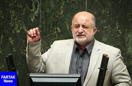 وکیل محسن فروزان پاسخ اظهارات نماینده مجلس را داد!