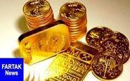 قیمت جهانی طلا امروز ۱۳۹۸/۰۹/۱۶