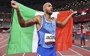 المپیک 2021 |بزرگترین روز در ورزش ایتالیا