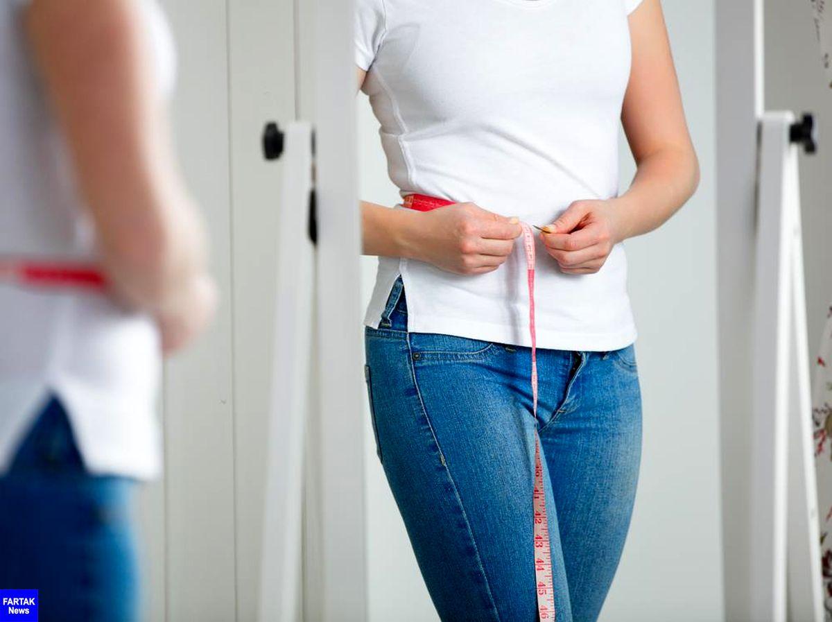 روشهای آسان برای کاهش چربیهای شکم و پهلو