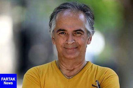 بازیگر ایرانی دار فانی را وداع گفت