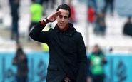 واکنش علی کریمی به درخشش تیم ملی والیبال