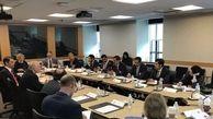 قطر و آمریکا در ارتباط با شورای همکاری خلیج فارس مذاکره کردند