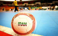 بازیکنان دعوت شده به اردوی تیم ملی فوتسال
