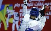 مردان ایرانی بر بلندای سکوی قهرمانی ایستادند/ اردن نایب قهرمان شد