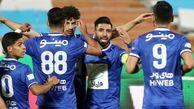 باشگاه استقلال بخشی از مطالبات بازیکنان را پرداخت کرد