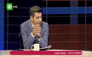 نظر فردوسی پور در مورد شادی استقلالی ها