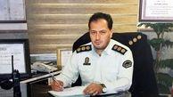 دستگیری 2 مرد با 185 کیلوگرم تریاک در تهران