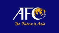 واکنش اینستاگرامی AFC به برتری ایران مقابل سیرالئون