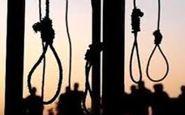 اعدام 3 مرد پلید در بندرعباس / صبح امروز صورت گرفت