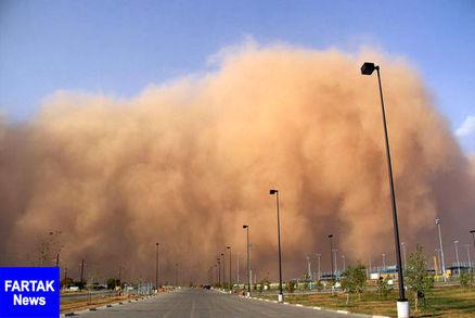 طوفان شدید در راه ایلام