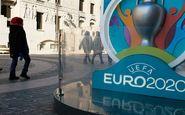 احتمال برگزاری جام ملتهای اروپا در انگلیس