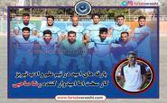 بارقه های امید در تیم علم و ادب تبریز/ کار سخت اما امیدوار کننده رضا صاحبی