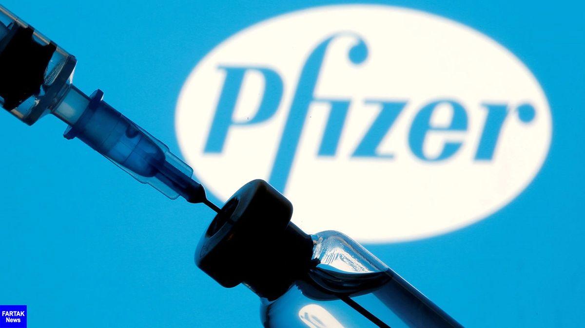 احتمال ورود واکسن فایزر به ایران تا چند ماه دیگر