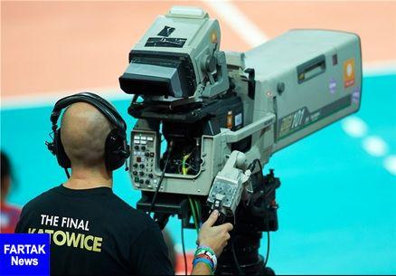 جلسه مسئولان کمیته فوتسال برای پخش زنده مسابقات لیگ برتر