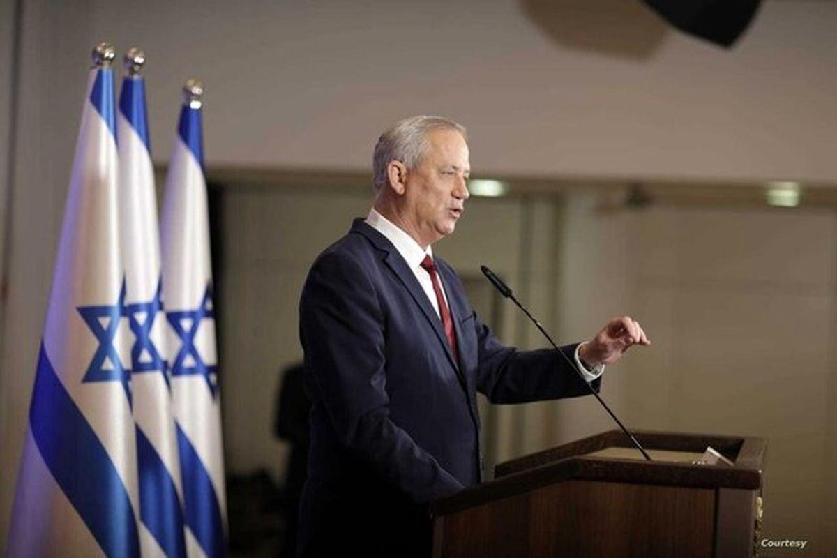 """""""راهپیمایی پرچمها"""" توسط وزیر جنگ اسرائیل لغو شد"""