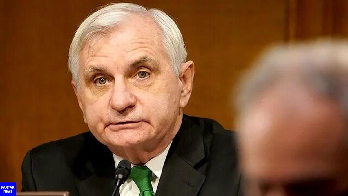سناتور دموکرات خروج نیروهای آمریکا از افغانستان را بهترین انتخاب دانست