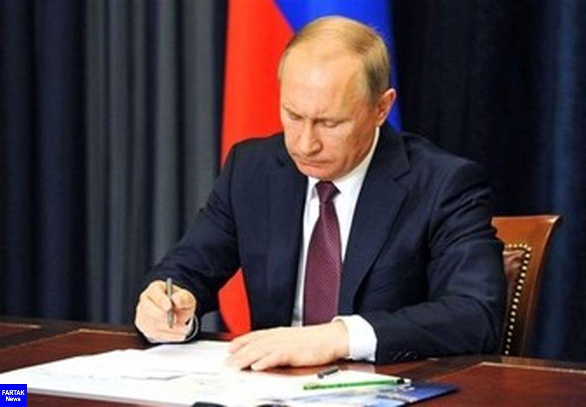 درخواست پوتین از ارمنستان و آذربایجان؛ درگیری در قره باغ را تمام کنید