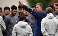 جانشین کی روش در تیم ملی ایران مشخص شد