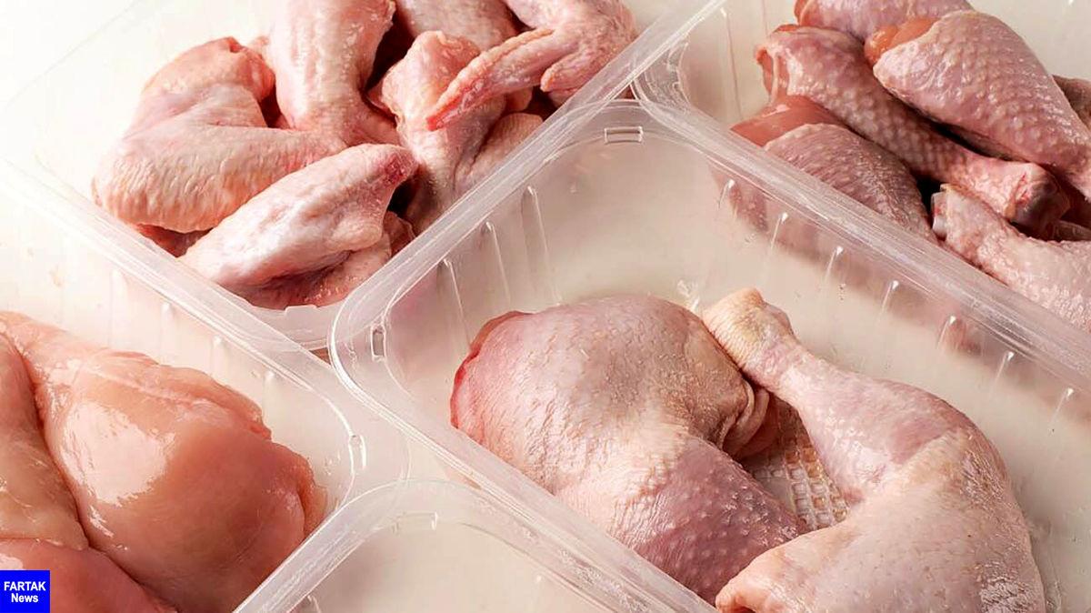 قیمت مرغ در بازار امروز 27 اردیبهشت ماه کاهش یافت + جدول