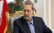 لاریجانی: نیروهای مسلح ایران مدافع امنیت منطقه هستند