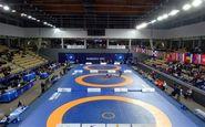 قرقیزستان جایگزین چین در رقابتهای گزینشی المپیک شد