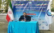 کاهش ۷۰ درصدی آب چشمه ها در استان کرمانشاه/میزان کمبود آب در شهر کرمانشاه ۱۰۵۰ لیتر بر ثانیه است