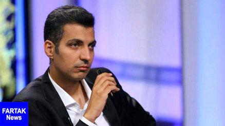 سانسورِ صدای گزارشگر جنجالی توسط عادل فردوسیپور