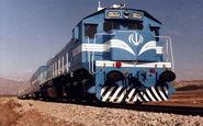 پیشرفت ۹۵ درصدی پروژه دوخطه کردن راهآهن «قزوین- تهران»