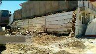 ارزیابی ۳۴ هزار واحد مسکونی خسارت دیده از سیل در لرستان