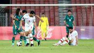 داوران دیدار تیم ملی فوتبال ایران و عراق معرفی شدند