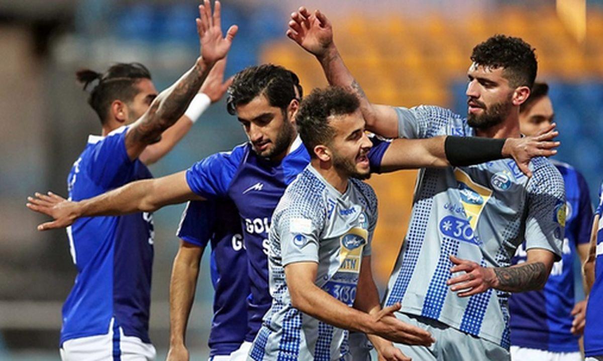 حسینی:چند سالی است که ذوبآهن آن تیمی نیست که ما میشناختیم
