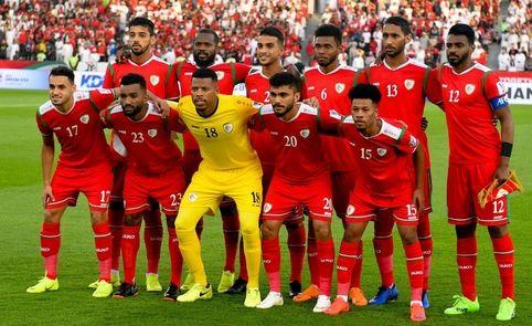 صعود عمان به دور نهایی مقدماتی قطعی شد