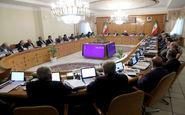 توقف برخی اقدامات در چارچوب بندهای ۲۶ و ۳۶ برجام، حداقل اقدام تهران است