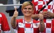 همسر و فرزندان رئیس جمهور کرواسی