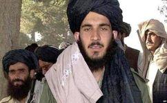 اخبار ضد و نقیض در مورد کشته شدن پسر رهبر طالبان